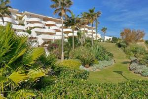 Sinfonia del Mar B3, Appartamenti  Estepona - big - 7