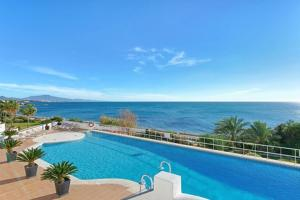 Sinfonia del Mar B3, Appartamenti  Estepona - big - 8