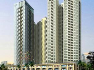She & He Service Apartment Huifeng