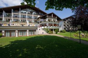 obrázek - Hotel Hahnenkleer Hof