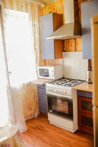 Апартаменты Морская Гладь - фото 20