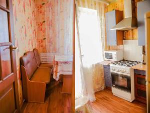 Апартаменты Морская Гладь - фото 21