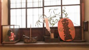 Kumo Machiya Gion, Holiday homes  Kyoto - big - 5