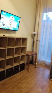Apartments on Tuchkov pereulok