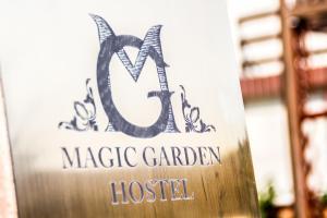 Magic Garden Hostel