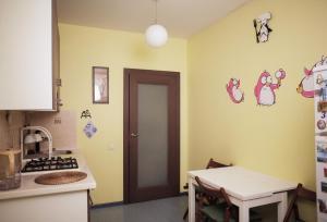 Хостел 3 Пингвина на Пятницкой - фото 6