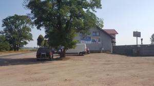 Motel Huta Szklana