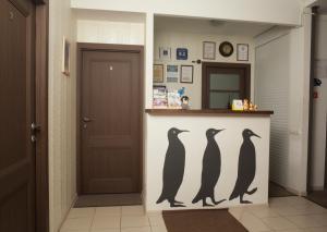 Хостел 3 Пингвина на Пятницкой - фото 5