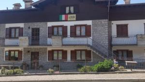 Appartamento Tiraboschi