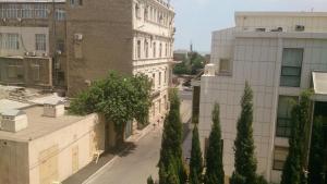 Апартаменты На проспекте Нобеля, 5