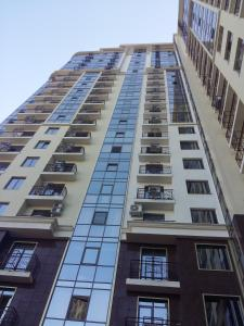 Apartments in Arcadia with Sea View, Апартаменты  Одесса - big - 44