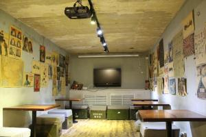 Beijing MC Town Hostel, Hostely  Peking - big - 19