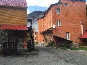 Отель Лотос - фото 19
