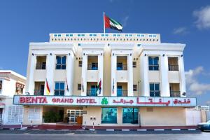 Benta Grand Hotel - Dubai