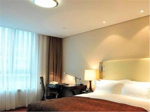 Reviews Huabin International Hotel
