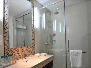 Review Huabin International Hotel