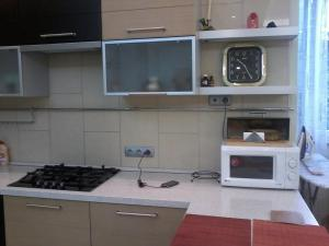 Апартаменты у Приморского Парка, Апартаменты  Ялта - big - 57