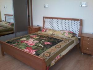 Апартаменты у Приморского Парка, Апартаменты  Ялта - big - 54