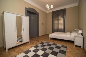 Savoy Apartment, Ferienwohnungen  Timişoara - big - 2