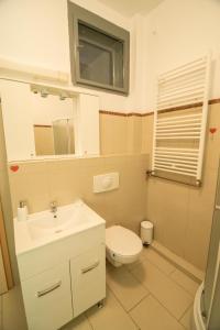 Savoy Apartment, Ferienwohnungen  Timişoara - big - 3