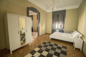 Savoy Apartment, Ferienwohnungen  Timişoara - big - 5