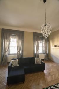 Savoy Apartment, Ferienwohnungen  Timişoara - big - 6
