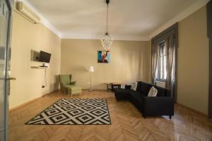 Savoy Apartment, Ferienwohnungen  Timişoara - big - 7
