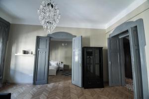 Savoy Apartment, Ferienwohnungen  Timişoara - big - 8