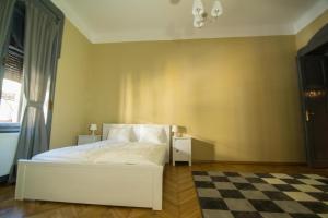 Savoy Apartment, Ferienwohnungen  Timişoara - big - 11