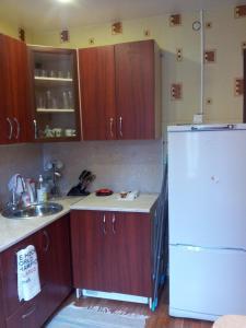 Апартаменты Филиса на Турбазе - фото 18