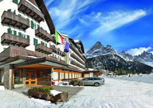 obrázek - Hotel Majestic Dolomiti