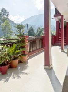Hotel KNB Heritage