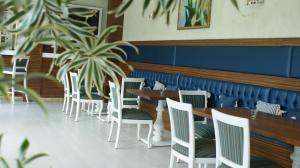 Отель Qobuland - фото 10