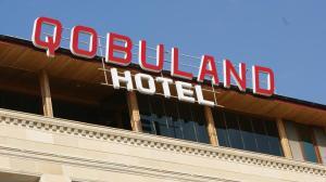 Отель Qobuland - фото 27