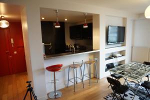 Apartment Rue Scheffer #5 - Paris 16