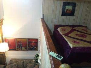 Апартаменты На Алиярбекова 9 - фото 5