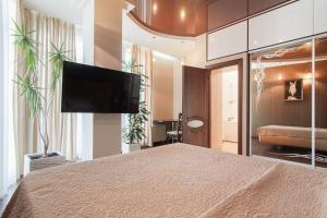 Comfort in Historical Center of Odessa, Apartments  Odessa - big - 22