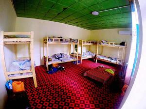 Review Dap Youth Hostel