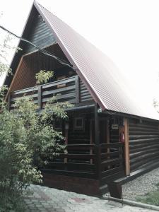Гостевой дом Теремок - фото 23