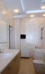 Comfort in Historical Center of Odessa, Apartments  Odessa - big - 27