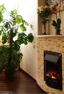 Comfort in Historical Center of Odessa, Apartments  Odessa - big - 36