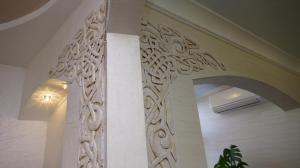 Comfort in Historical Center of Odessa, Apartments  Odessa - big - 43
