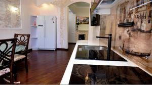 Comfort in Historical Center of Odessa, Apartments  Odessa - big - 45