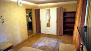 Kuzminki Apartment