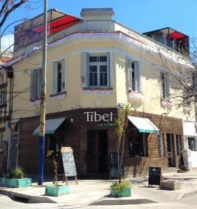 Tibet Hostel