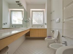 LP 125, Appartamenti  Trieste - big - 15