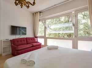 LP 125, Appartamenti  Trieste - big - 16