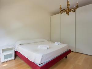LP 125, Appartamenti  Trieste - big - 17