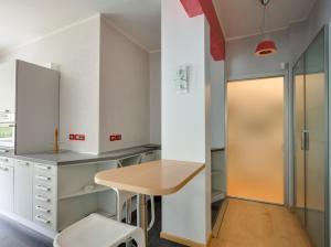 LP 125, Appartamenti  Trieste - big - 21