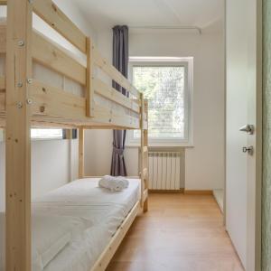 LP 125, Appartamenti  Trieste - big - 22